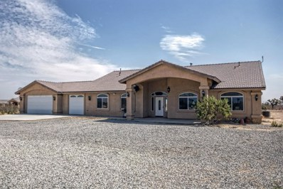 13439 Smith Road, Phelan, CA 92371 - MLS#: 508543