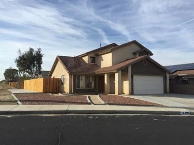 12306 Quartz Drive, Victorville, CA 92392 - MLS#: 508586