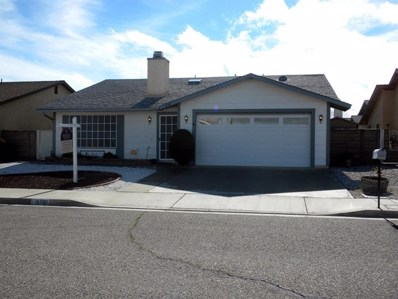 15795 Cedarwood Place, Victorville, CA 92395 - MLS#: 508596