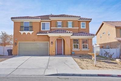 15934 Golden Meadow Lane, Victorville, CA 92394 - MLS#: 508639
