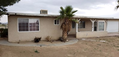 16612 Green tree Boulevard, Victorville, CA 92392 - #: 508654