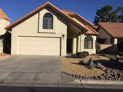 11572 Pepper Lane, Apple Valley, CA 92308 - #: 508712