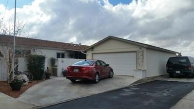 21621 Sandia Road UNIT 76, Apple Valley, CA 92308 - #: 508798