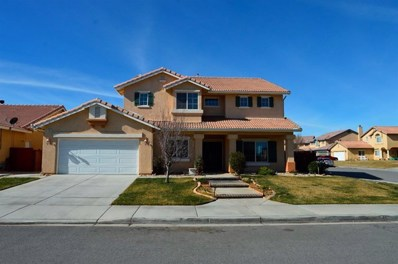 12670 Table Rock Lane, Victorville, CA 92392 - #: 508845