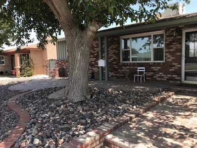 809 Caliente Drive, Barstow, CA 92311 - #: 508890