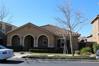 5398 Novara Avenue, Fontana, CA 92336 - MLS#: 509022