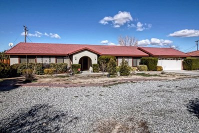 20006 Yucca Loma Road, Apple Valley, CA 92307 - #: 509049