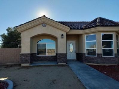 14433 Montecito Drive, Victorville, CA 92394 - #: 509053