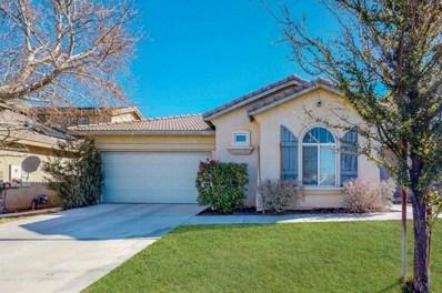 14947 Cottontail Lane, Victorville, CA 92394 - MLS#: 509073
