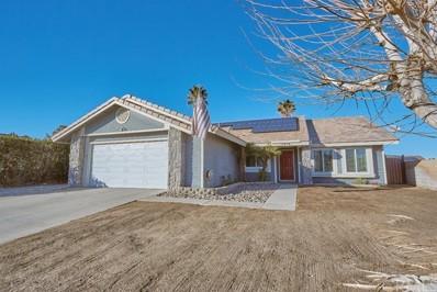 13474 Mountain Drive, Oak Hills, CA 92344 - MLS#: 509094