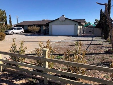 15457 Ute Road, Apple Valley, CA 92307 - #: 509112