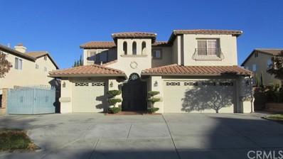12819 Shorewood Street, Victorville, CA 92392 - #: 509132