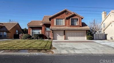 12520 High Desert Road, Victorville, CA 92392 - #: 509147