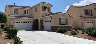 16524 Desert Lily Street, Victorville, CA 92394 - MLS#: 509179