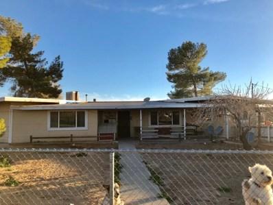 22977 El Centro Road, Apple Valley, CA 92307 - #: 509254