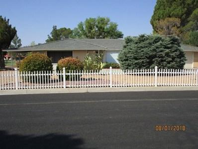 15191 Blue Grass Road, Helendale, CA 92342 - #: 509394