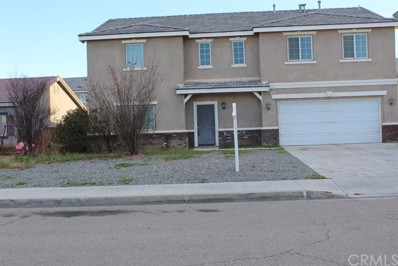 14605 Tucson Street, Victorville, CA 92394 - MLS#: 509402