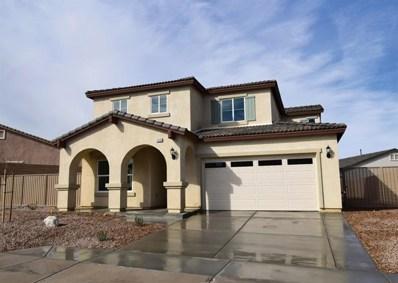 13382 Coolwater Street, Victorville, CA 92392 - MLS#: 509486