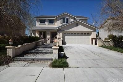 14630 Hondo Drive, Victorville, CA 92394 - MLS#: 509520