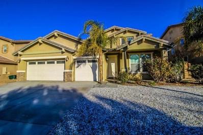 15035 Linking Lane, Victorville, CA 92394 - MLS#: 509533