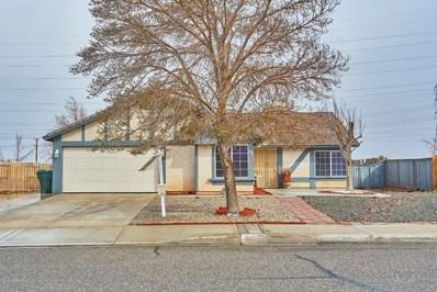 13051 Snowview Road, Victorville, CA 92392 - MLS#: 509609