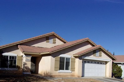12798 Sweetwater Drive, Victorville, CA 92392 - #: 509622