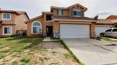 12467 Luna Road, Victorville, CA 92392 - #: 509667