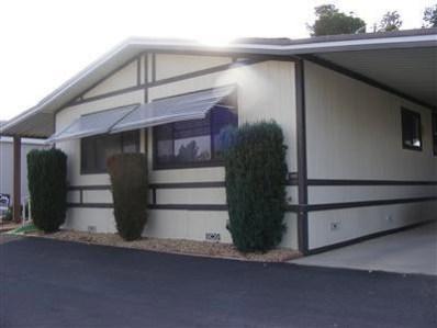 14000 El Evado Road UNIT 7, Victorville, CA 92392 - #: 509676