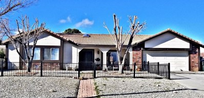 17144 Forest Hills Drive, Victorville, CA 92395 - #: 509697
