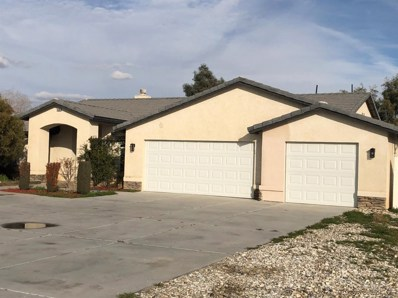 14385 Navajo Road, Apple Valley, CA 92307 - #: 509729