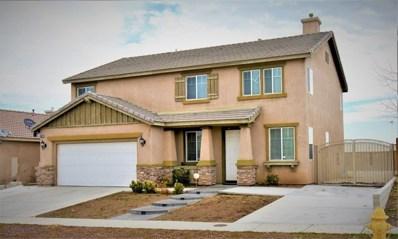 10615 Palomino Avenue, Hesperia, CA 92345 - #: 509759