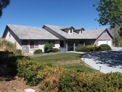 15590 Myalon Road, Apple Valley, CA 92307 - #: 509793