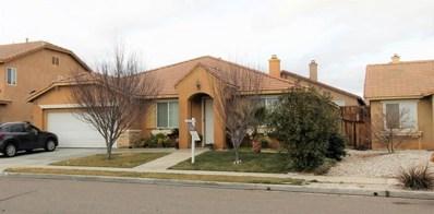 8698 Bridgeport Avenue, Hesperia, CA 92344 - MLS#: 509913