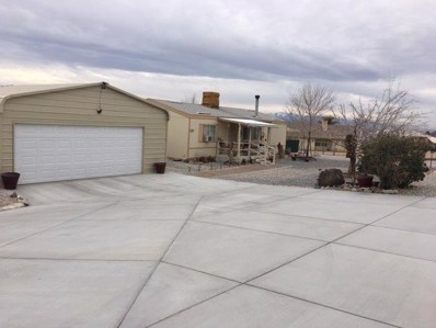 23867 South Road, Apple Valley, CA 92307 - #: 509917