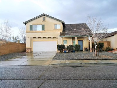 13593 Boulder Lane, Victorville, CA 92392 - #: 509948