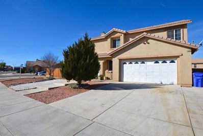 12668 Biscayne Avenue, Victorville, CA 92392 - MLS#: 510014