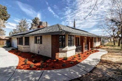 20118 Yucca Loma Road, Apple Valley, CA 92307 - #: 510041