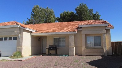 17145 Jurassic Place, Victorville, CA 92394 - MLS#: 510078