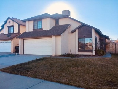 12442 Crestline Road, Victorville, CA 92392 - MLS#: 510144