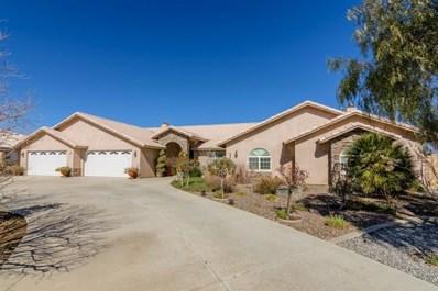 12290 Larch Street, Oak Hills, CA 92344 - MLS#: 510148