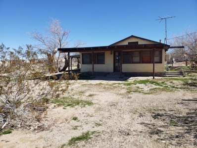 21360 National Trails Highway, Outside Area (Inside Ca), CA 92368 - #: 510159