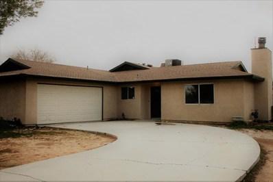 12330 Kenora Road, Apple Valley, CA 92308 - #: 510200