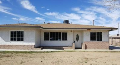1220 Mirage Drive, Barstow, CA 92311 - MLS#: 510343