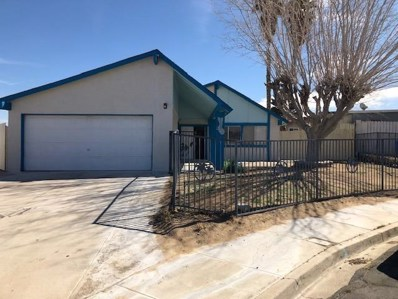 2029 Notre Dame Court, Barstow, CA 92311 - MLS#: 510413