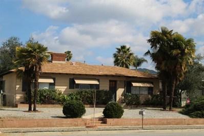 12963 California Street, Yucaipa, CA 92399 - MLS#: 510642