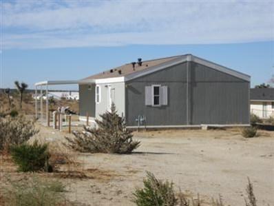 11936 Oasis Road, Pinon Hills, CA 92372 - MLS#: 510698