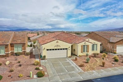 10963 Phoenix Road, Apple Valley, CA 92308 - #: 510796