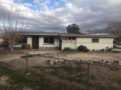 15087 Culley Street, Victorville, CA 92395 - #: 510805