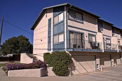 774 N Glendora Avenue UNIT 1, Covina, CA 91724 - MLS#: 510939