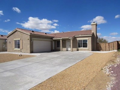 14964 Gloria Lane, Victorville, CA 92394 - MLS#: 510967